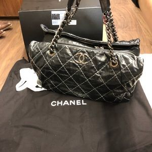 b9c11381a81e Women Chanel Diaper Bags on Poshmark